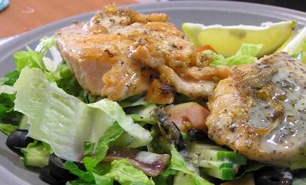 gezond eten koolhydraatarm