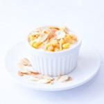 yoghurt salade